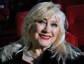 Ирина Мирошниченко вышла на оперную сцену