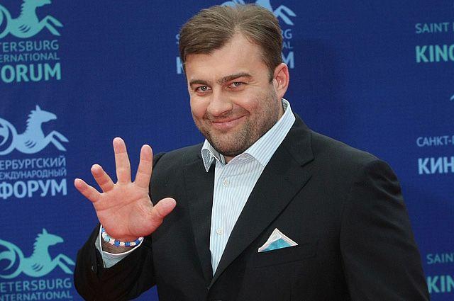 Биография Михаила Пореченкова