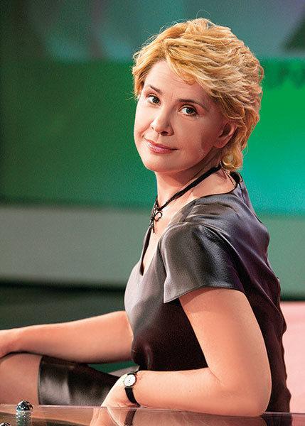 Татьяна Догилева. Биография актрисы, личная жизнь, карьера, фото