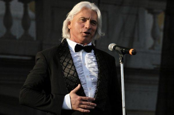 Дмитрий Хворостовский. Биография оперного певца, личная жизнь, карьера, фото