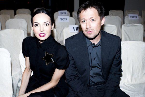 Диана Вишнева и Константин Селиневич. Фото
