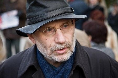 Борис Акунин. Фото писателя