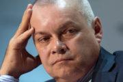 Дмитрию Киселеву грозит увольнение