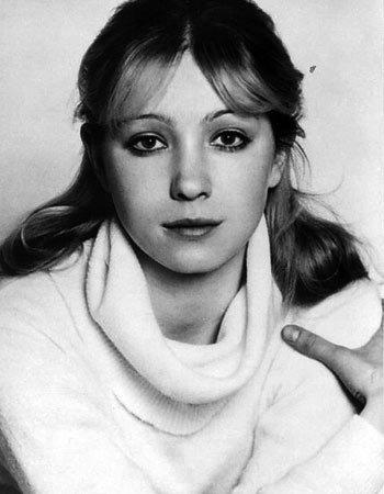 Марина Левтова в молодости. Фото