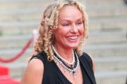 Наталья Андрейченко: «Мэри Поппинс – моя мама»