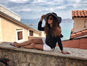 Руслана порадовала фанатов жаркими фото