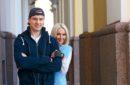 В семье Леры Кудрявцевой  и Игоря Макарова — разлад?