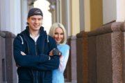 В семье Леры Кудрявцевой  и Игоря Макарова - разлад?