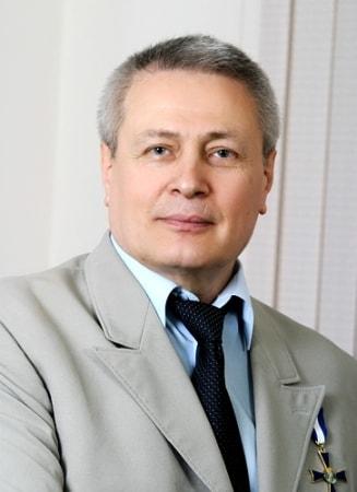 Александр Дерябин — второй муж Елены Прокловой. Фото