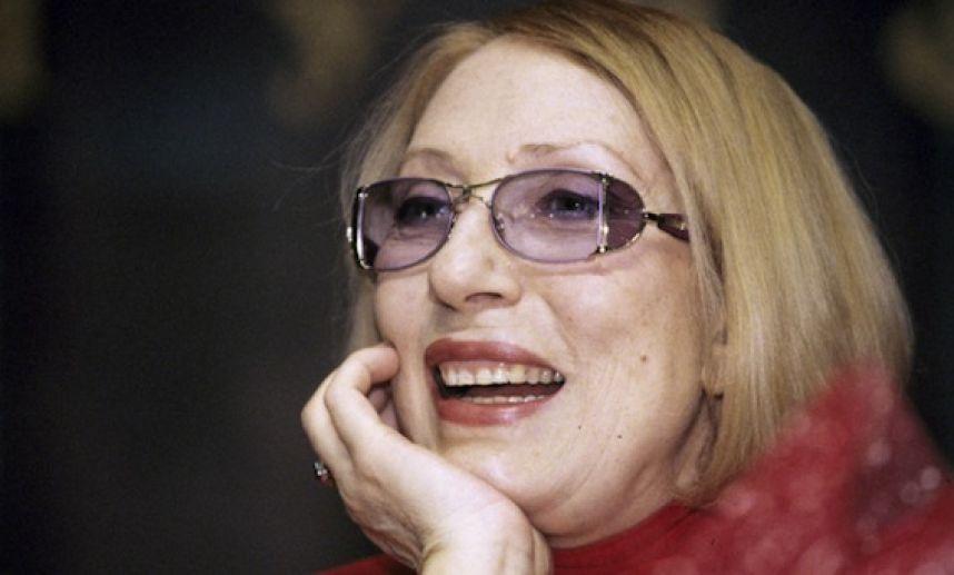 Инна Чурикова