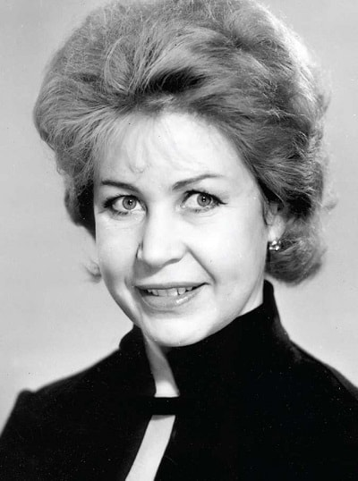 Инна Макарова. Биография актрисы и личная жизнь. Карьера. Фото