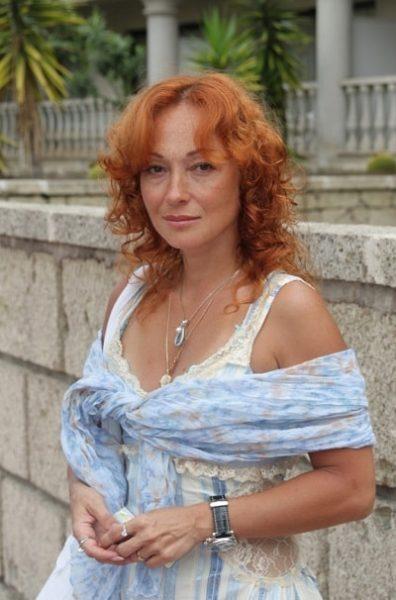 Фото Виктории Тарасовой