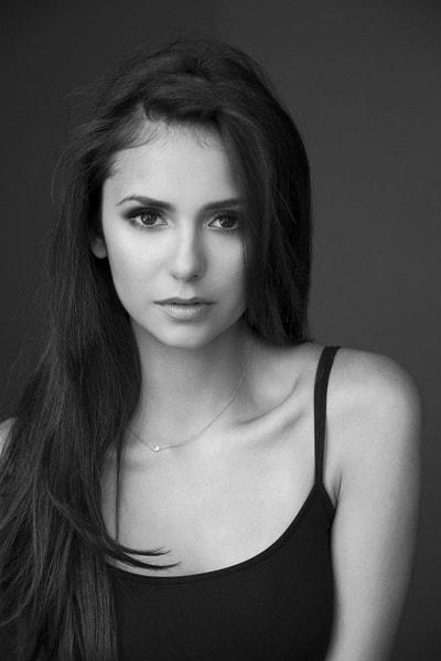 Нина Добрев. Биография актрисы. Личная жизнь и фото. Карьера