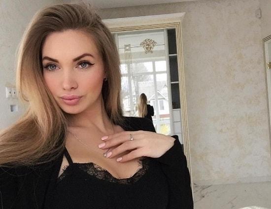 Евгения Феофилактова