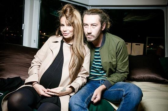 Айза Долматова и Дмитрий Анохин
