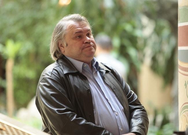 Аркадий Мамонтов
