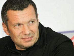 Владимир Соловьев опроверг слухи об интрижке с Екатериной Гордон