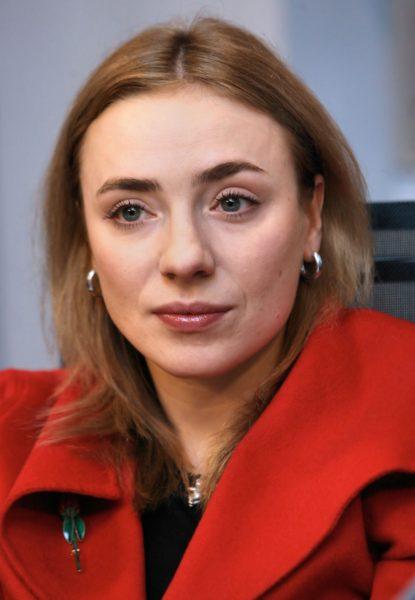 Тутта Ларсен