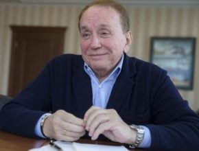 Что происходит с Александром Масляковым?