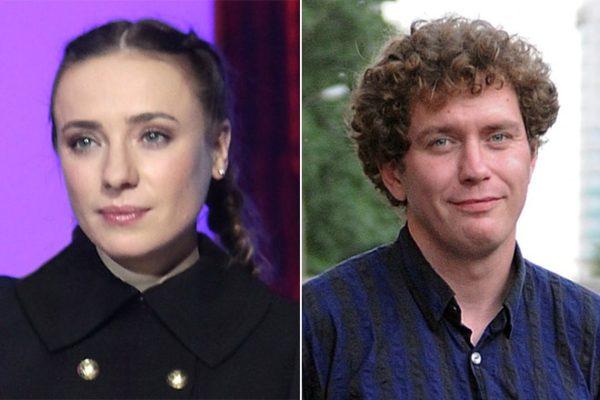 Тутта Ларсен и Захар Атремьев