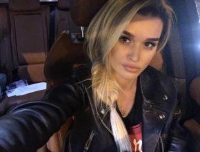 Новости о третьей беременности Ксении Бородиной – фикция