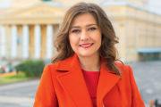 Мария Голубкина готова справиться с любыми недостатками избранника