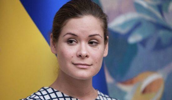 Биография Марии Гайдар