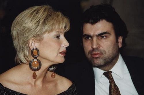 Татьяна Веденеева и Юрий Бегалов