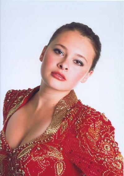 Эльмира Калимуллина