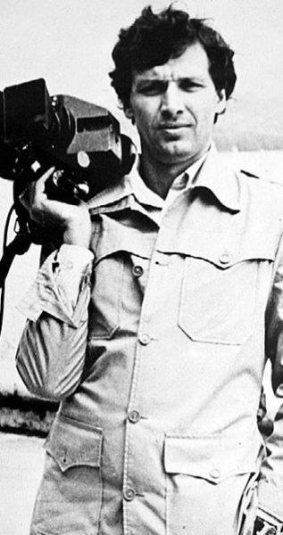 Николай Щербинский