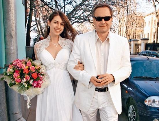 Андрей Соколов и Ольга