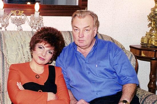 Екатерина Райкина и Роксана Бабаян