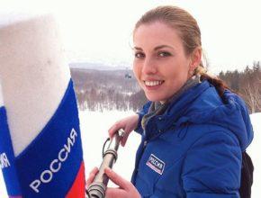 Ольга Скабеева пришла в восторг от преобразившегося аэропорта в Волгограде