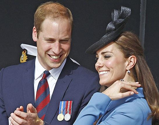 Принц Уильям и герцогиня Кейт построят теннисный корт