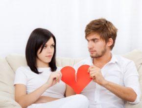 Как зарождаются проблемы в семейной жизни?