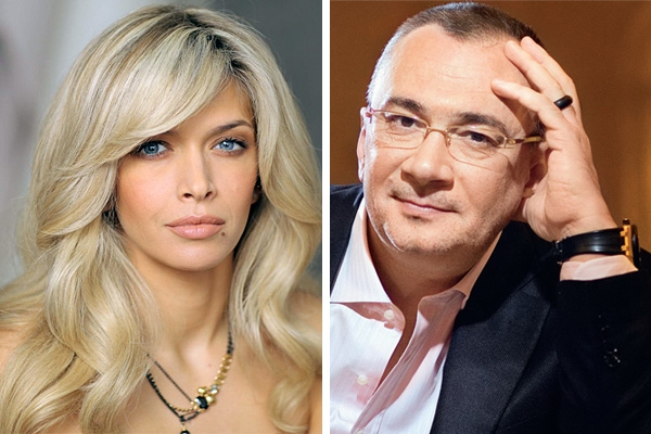 Вера Брежнева и Константин Меладзе отказались от медового месяца