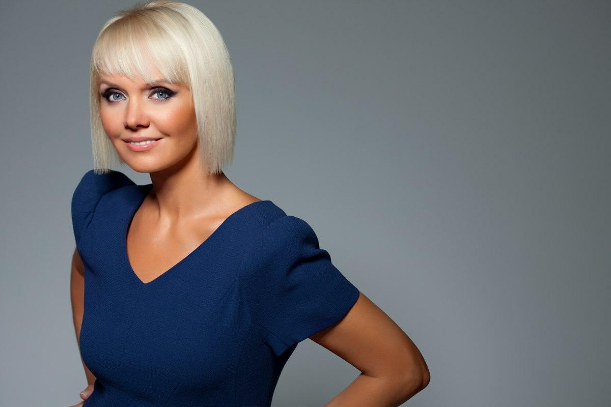 Valeriya net worth