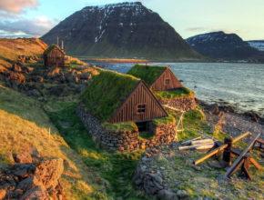 Исландия: первозданная и неповторимая