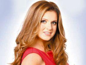 Анастасия Денисова: «Вот уже три месяца наслаждаюсь ощущением, что я — шикарная женщина!»