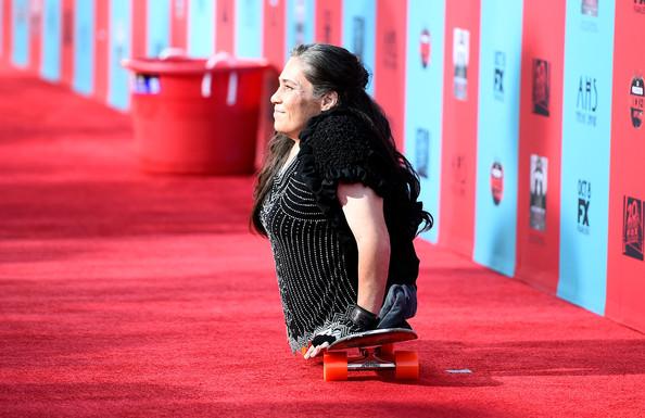 44-летняя звезда рейтингового шоу «Американская история ужасов» умерла