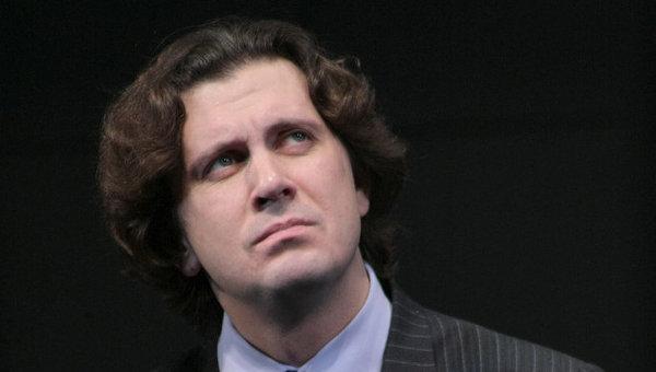 Биография Алексея Завьялова