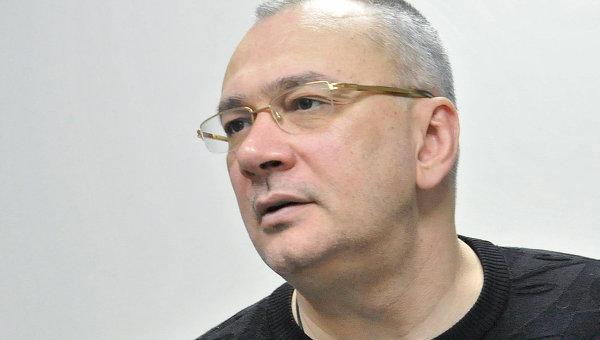 Биография Константина Меладзе