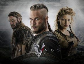 Викинги: дата выхода серий 4 сезона