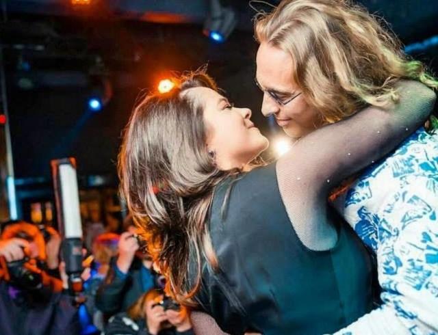 Наташа Королева и Тарзан – звездный развод