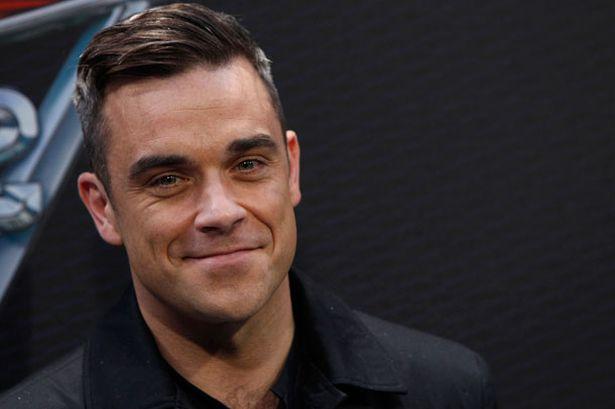 Robbie Williams: Party like a Russian — перевод и текст песни
