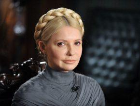 Биография Юлии Тимошенко