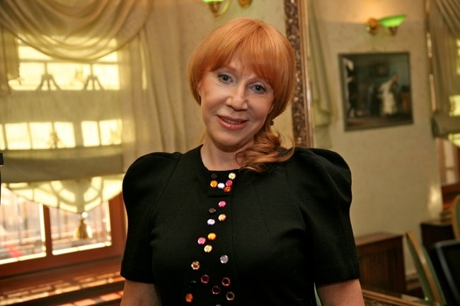 Кира Прошутинская