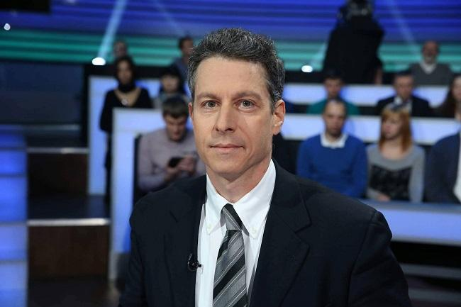 Майкл Бом