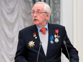 Биография Василия Ливанова