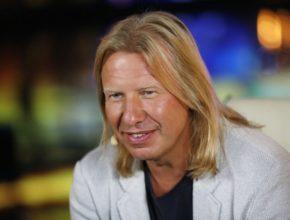 Виктор Дробыш признался, что не любил Москву